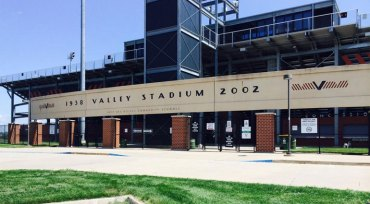 Valley Stadium